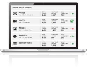 Content tracker
