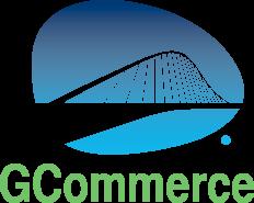 GCommerce Logo
