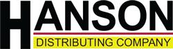 Hanson Distributing Company Logo