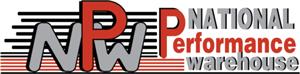 National Performance Warehouse Logo