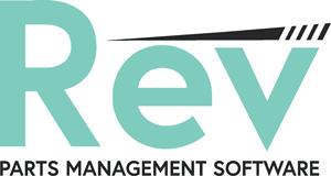 Rev Parts Management Software Logo