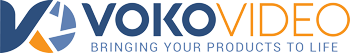 Voko Video Logo
