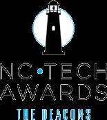 nc tech awards the beacons logo