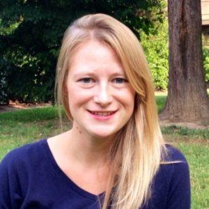 Leah Maddox