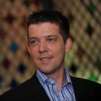 Tony Preedy (Fruugo)