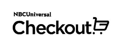nbc universal checkout logo