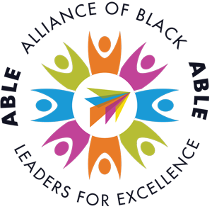 Alliance of Black Leaders for Excellence logo