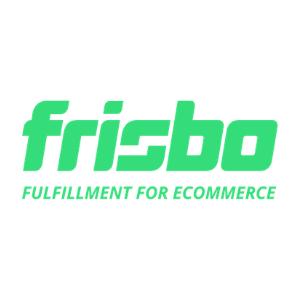 Frisbo logo