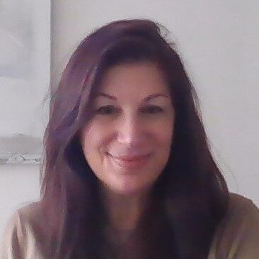 Suzanne Laurita