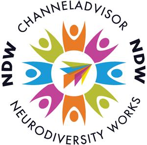 NeuroDiversityWorks logo